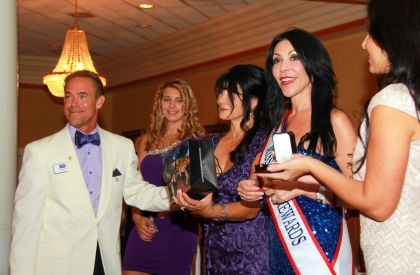 Casino Night - Charles Rutenberg Realty 2015