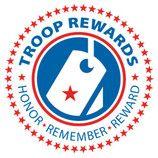 Troop Rewards