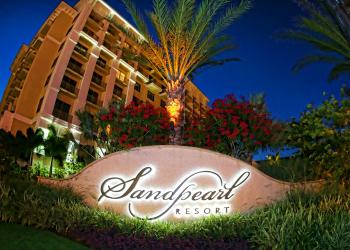 Sandpearl Resort & Spa