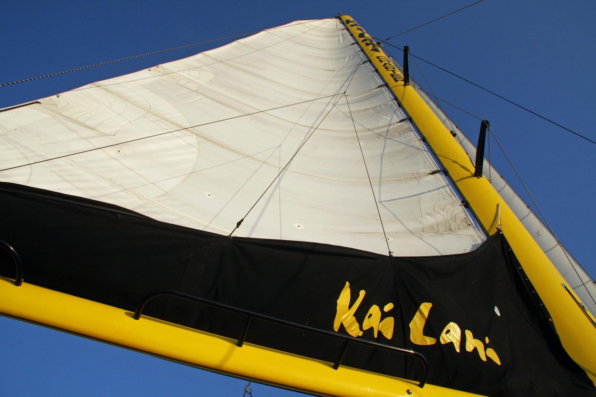 Kai Lani Catamaran