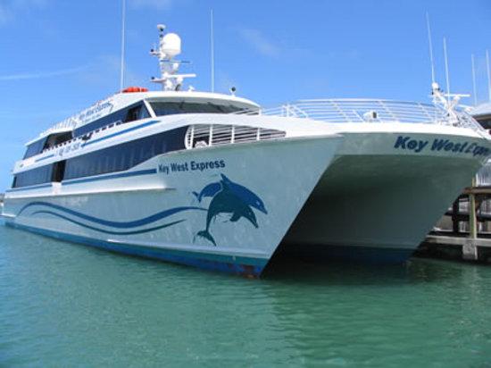 Key West Express
